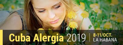 Alergia 2019