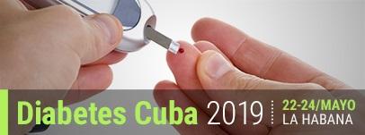 Diabetes Cuba 2019