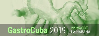 VII Congreso de la Sociedad Cubana de Gastroenterología