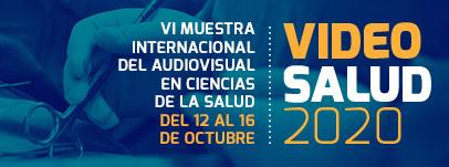 VI Muestra Internacional del Audiovisual en ciencias de la salud