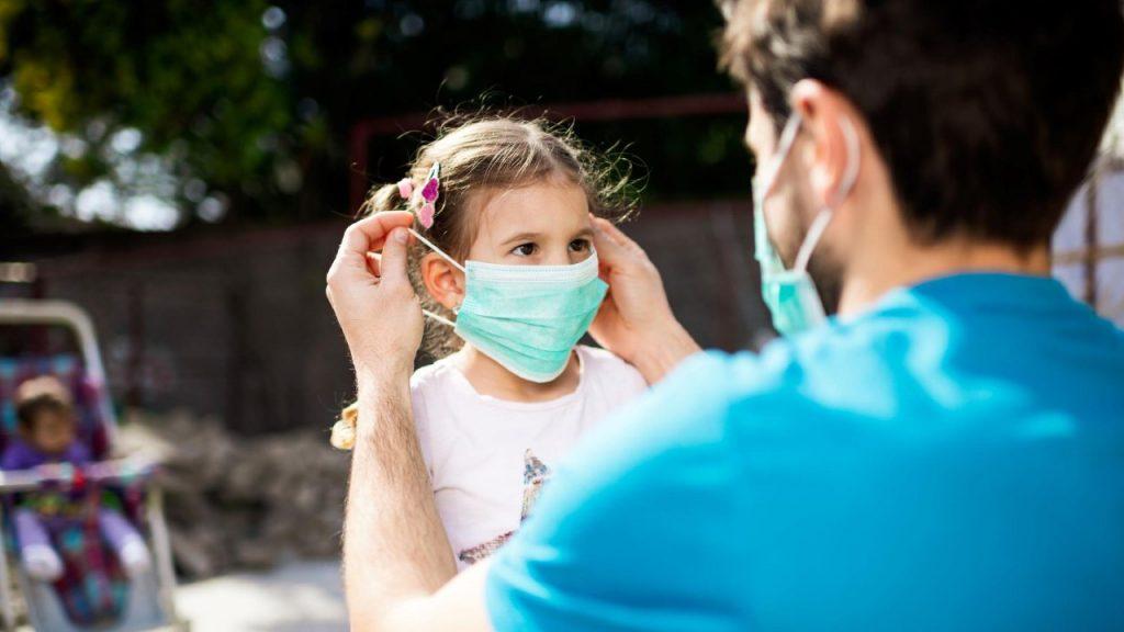 Provincia Granma: Atención a pacientes pediátricos con Covid-19