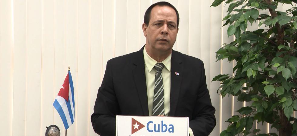 Ratifica Cuba voluntad de garantizar el derecho a la salud de todo su pueblo